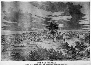 Nashville During Occupation