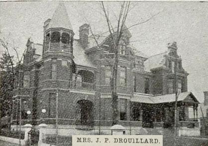 DrouillardHouse