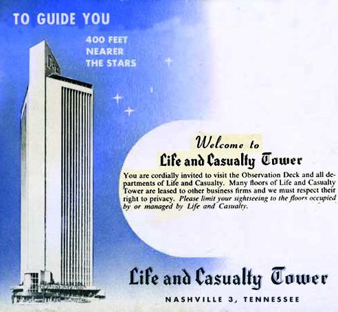 L & C Brochure